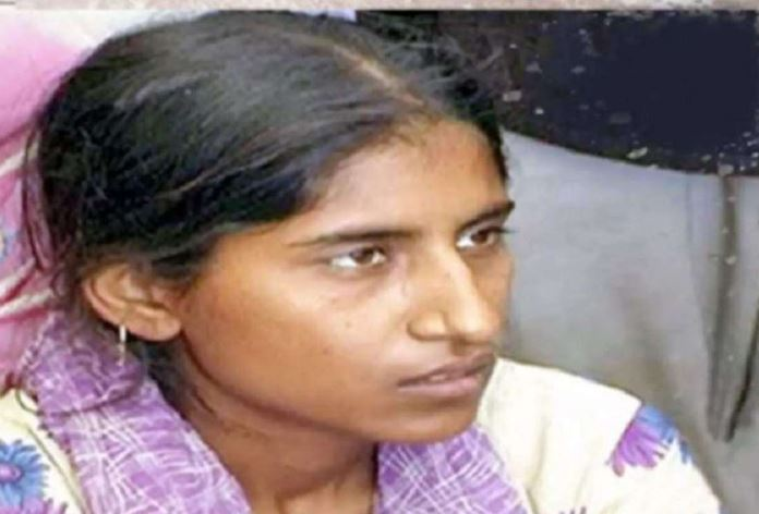 Mathura preps to hang a female convict first time in independent India