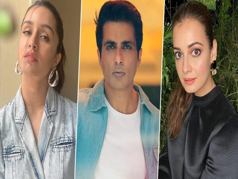 Dia Mirza , Ajay Devgn , Shraddha Kapoor and Others Prayers For Safety To The People of Uttarakhand after glacier burst