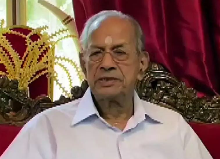 Ready to join BJP E Sreedharan foresees huge migration to party in Kerala