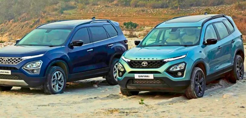 Know 5 cool features of all-new Tata Safari Adventure Persona edition