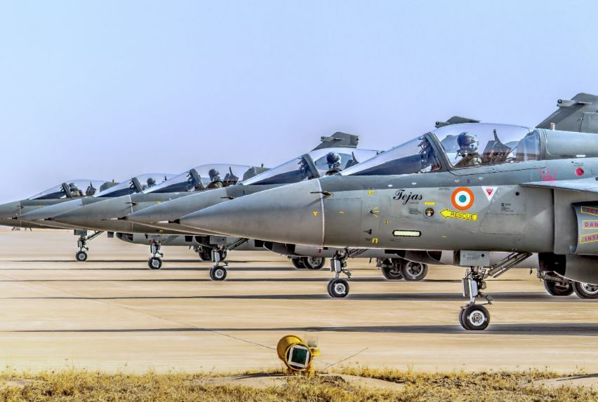 After the IAF orders for Tejas, HAL to export LCA Mk1A