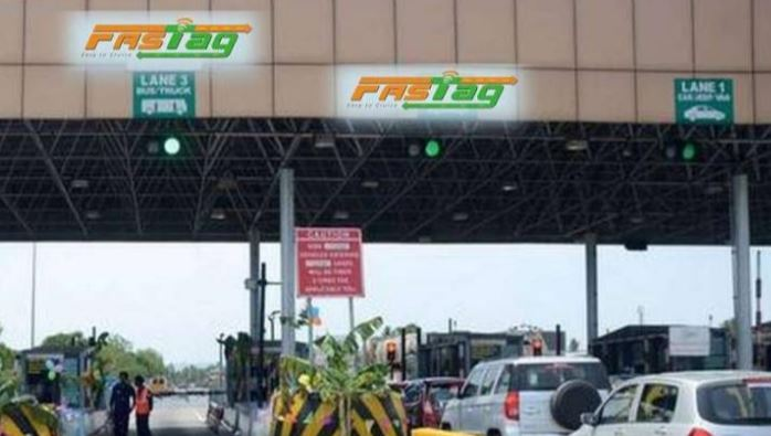 """Get FASTag or pay """"double"""" at toll plazas; Govt mandates rule from Feb15"""