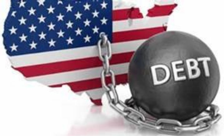 'US owes India $216 billion as American debt soars to $29 trillion': Reports