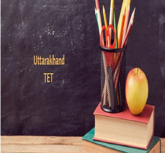 Uttarakhand TET 2021 Application Out: Dates, Pattern and Other Details