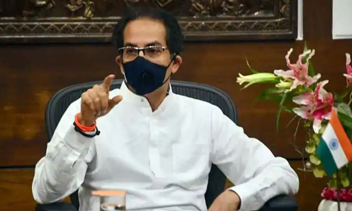 Don't force govt to impose strict lockdown, Thackeray says in 'last warning' to hotels, restaurants