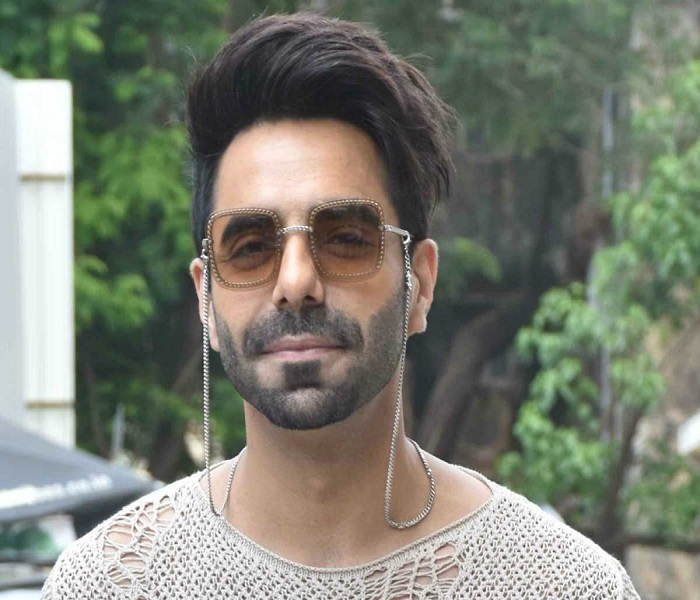 I Don't Stress Over Things That Are Not In My Control: Aparshakti