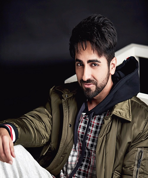 Taboo topics should be constantly addressed through cinema: Ayushmann