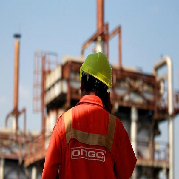 ONGC Cuts Carbon Emission Intensity By Over 12% in 5 years: Chairman