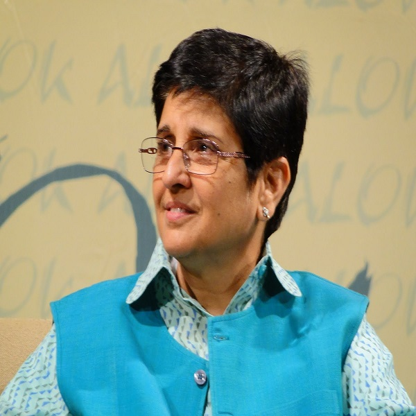 Kiran Bedi removed as Puducherry LG days after CM asks Prez to recall her