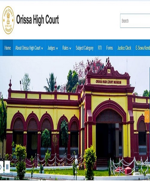 Odisha High Court ASO Recruitment 2021: Notification Out For Assistant Section Officer Posts