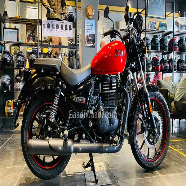 Royal Enfield Himalayan set for launch on February 11, 2021