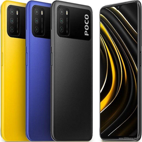 Poco M3 with 6000mAh battery goes on Second Sale Today at 12PM on Flipkart: Price, Specifications and Availability