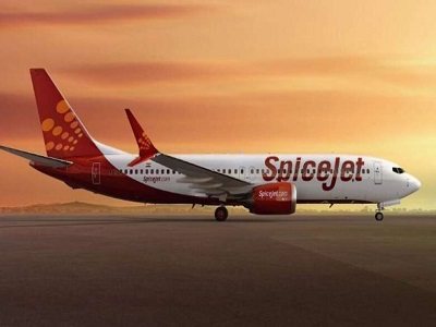 SpiceJet announces non-stop flights from Pune to 5 new cities