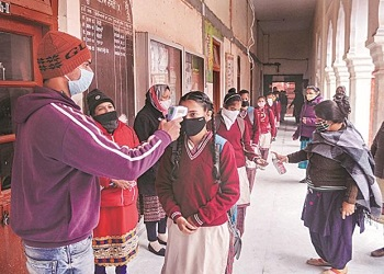 UP Schools Up To Class 8 To Remain Closed Till March 31 Amid Rise in COVID Cases