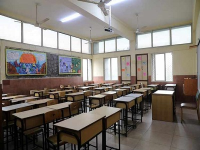 54 students test Covid-19 positive at school in Haryana's Karnal