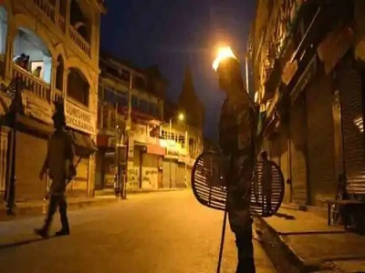 Maharashtra: Night Curfew Imposed in Kalyan Dombivli, Nandurbar Districts