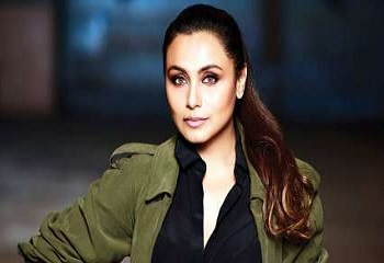 Rani announces new film on b'day titled 'Mrs Chatterjee vs Norway'