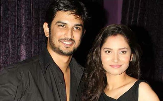 Sushant's ex-gf Ankita Lokhande urges fans to stop blaming her
