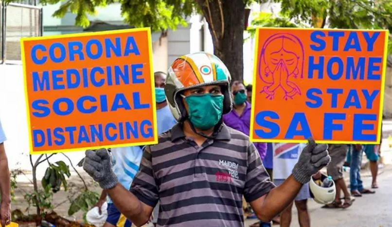 FIR filed against Covid-19 positive B'town actor for flouting pandemic norms