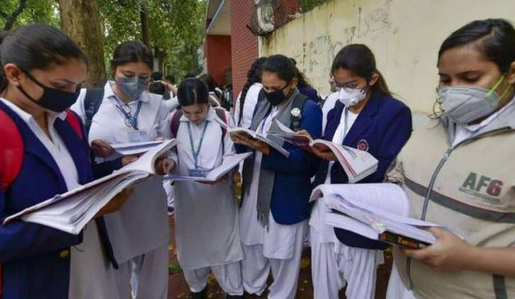 CBSE exam dates 2021 for Class 10th, 12th revised; check new list here