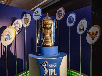 IPL 2021 to Begin On April 9 In Chennai, 6 Indian cities to host all matches