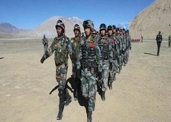 India has world's fourth strongest military, says Military Direct's study