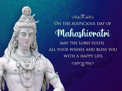 Happy Mahashivratri 2021: Wishes, WhatsApp Messages, Status and Fasting Rules