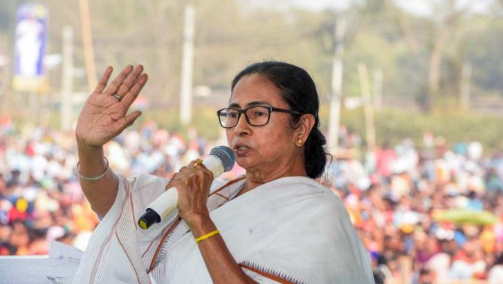 TMC rolls out list of 291 candidates; Mamata to contest from Nandigram
