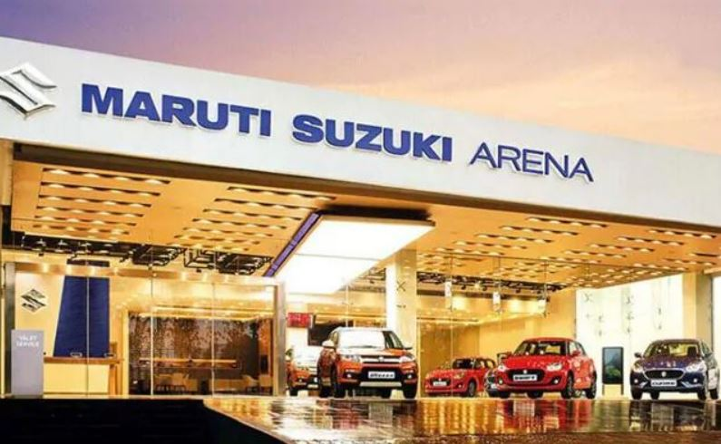 Maruti Suzuki registers 8.3% growth in PV sales for the month of February