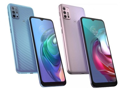 Moto G30 and Moto G10 Power launched in India With Quad Rear Cameras: Price, Specifications and more details