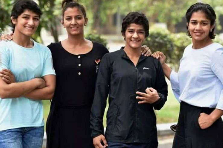 'Dangal' fame Phogat sisters' cousin commits suicide after losing wrestling match