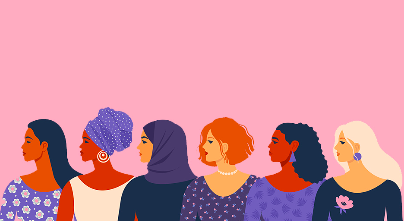 Get inspirational on this International Women's Day with empowering Women's Day quotes