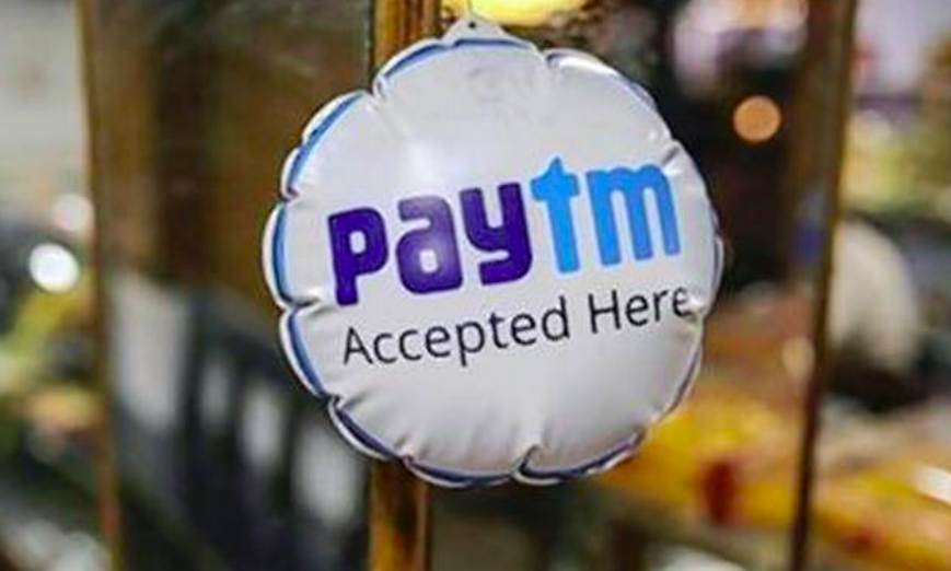 Paytm to apply for New Umbrella Entity in collaboration with Ola