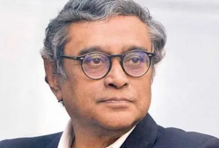 BJP's Swapan Dasgupta resigns from RS over nomination row