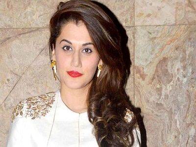 Taapsee denies allegations after I-T raids, says 'Not so sasti anymore'