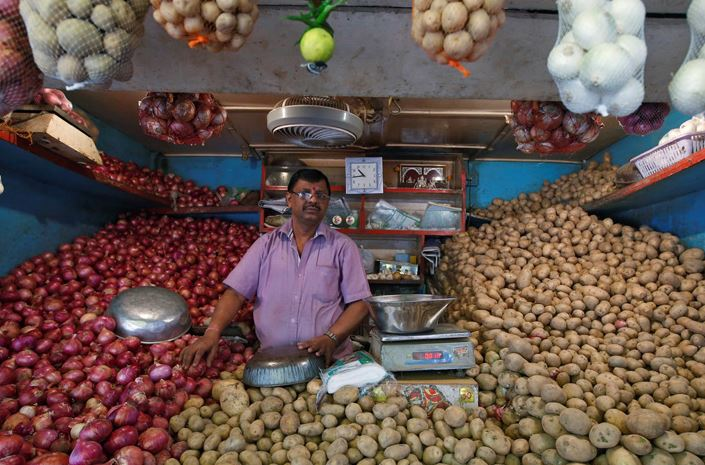 Feb WPI inflation rises to 4.17% from Jan 2.03%, reaches 27-month high