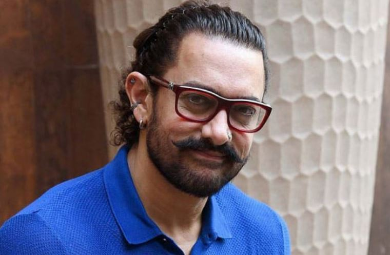 Aamir Khan tests positive for COVID-19, remains home under self quarantine
