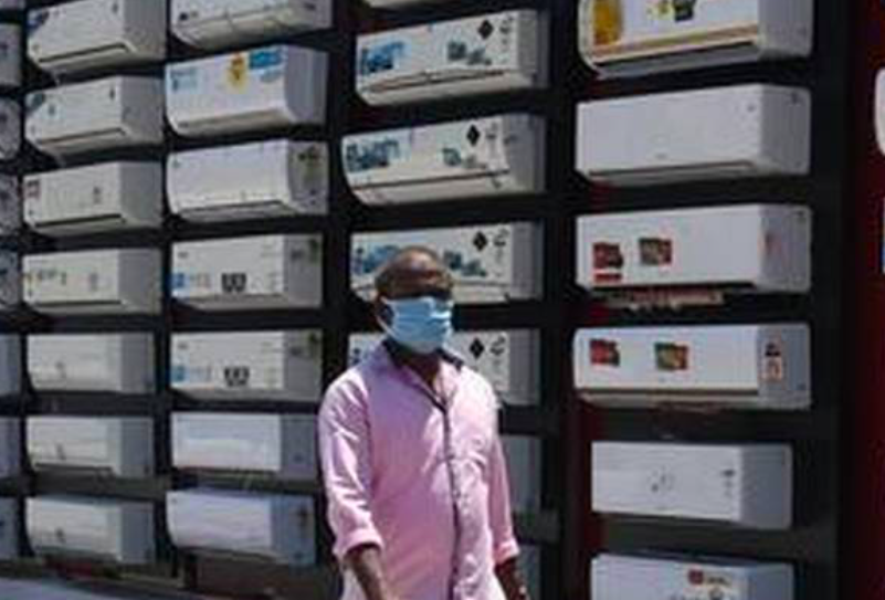 AC prices to flare up market this sweltering summer with 5-8% hike