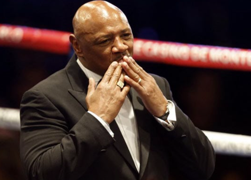 "American boxing star ""Marvelous"" Marvin Hagler passed away at 66"