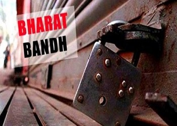 Bharat Bandh tomorrow: Farmers to begin blockade at 6 am; road and rail transport to be shut