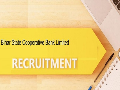 Bihar State Cooperative Bank Recruitment 2021: Online Application For Assistant (Multipurpose) Posts