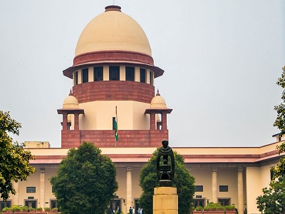 'Government official cannot work as state election commissioner':SC
