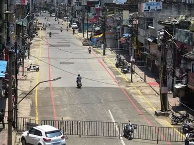 Lockdown in Nagpur extended till March 31; essential shops can open till 4 pm