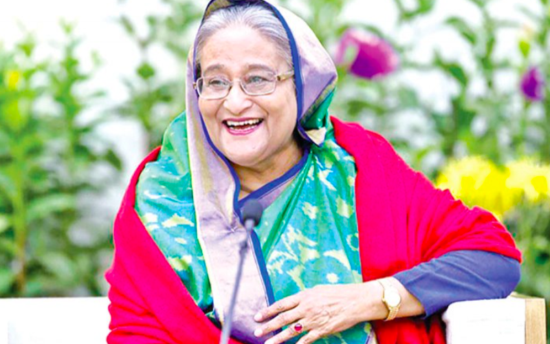 Death sentence for 14 Islamic extremists for conniving killing of Bangladesh PM Hasina in 2000
