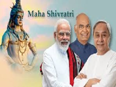 PM Modi, President Kovind greet people on Mahashivratri 2021
