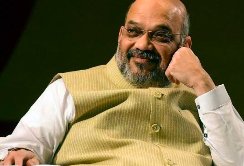 """""""Everything can not be made public"""": Amit Shah on meeting with Sharad Pawar"""