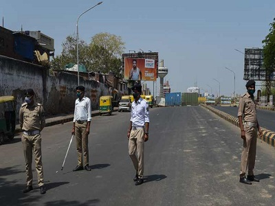 Gujarat to impose night curfew in Ahmedabad, Vadodara, Surat and Rajkot from March 17
