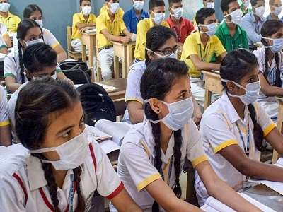 Schools in Tamil Nadu to close for classes 9, 10, 11 from Monday: Govt
