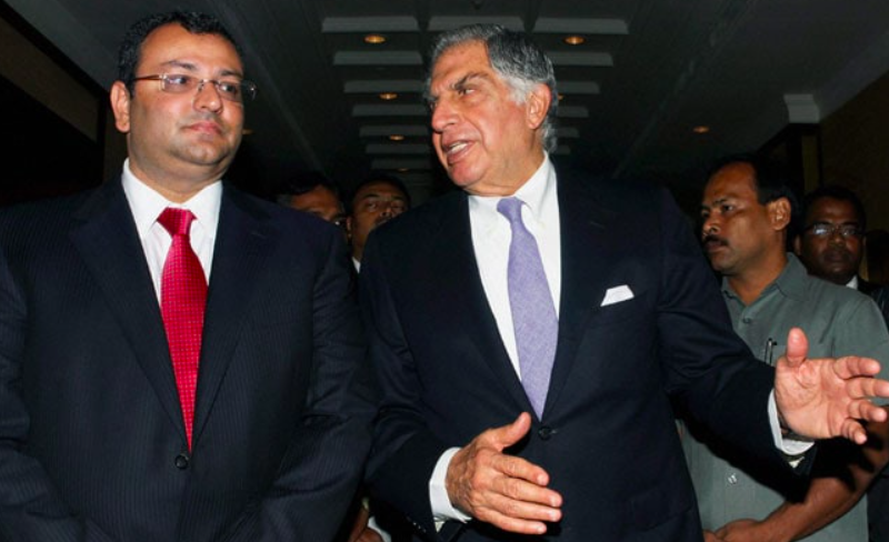 """""""I sleep with clear conscience"""": Cyrus Mistry on Supreme Court's verdict"""