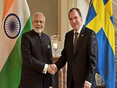 India, Sweden can deepen bilateral ties in smart cities, e-mobility: PM